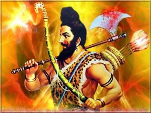 Bhagwan Parshuram Images HD Download
