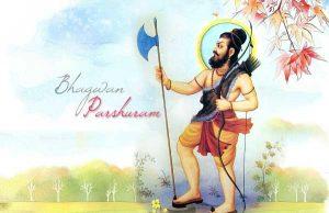 Bhagwan Parshuram Images for Whatsapp