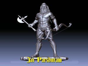 Bhagwan Parshuram Photo Gallery