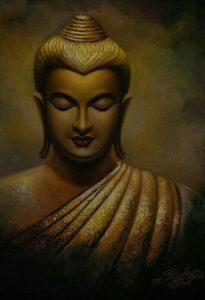 Gautam Buddha Satyagraha Pic HD