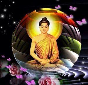 Lord Buddha HD Photos