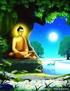 Lord Buddha Images Free