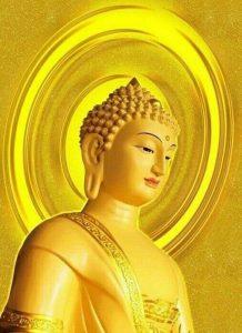 Lord Buddha Pic Full HD