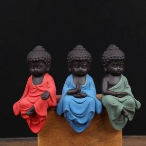 Lord Gautam Buddha Seated Meditation Monk Images