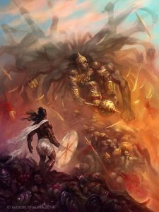 Lord Parshuram Images HD