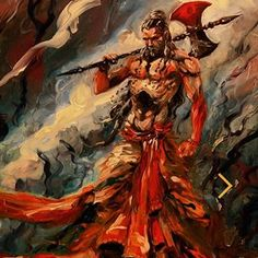 Lord Parshuram Images