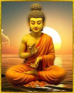 Mahatma Budh Pic