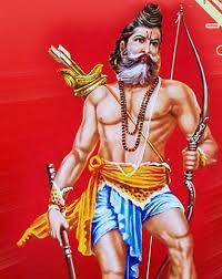 SAMRIDDHI God Lord Parshuram Images