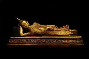 Siddharth Gautam Buddha Sleeping HD Images