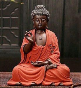 Tathagat Gautam Buddha Photo HD